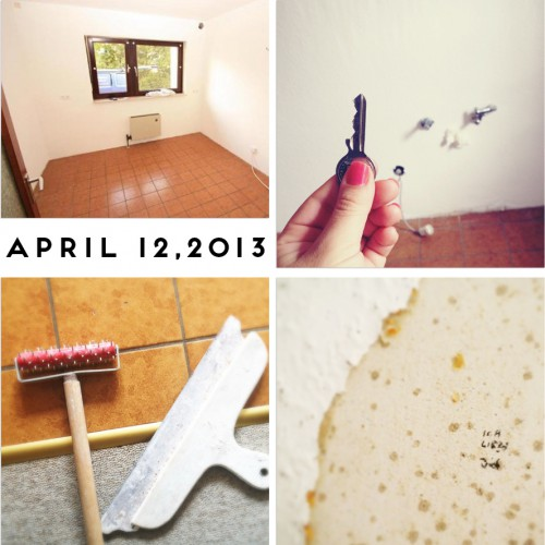 april 12, 2013