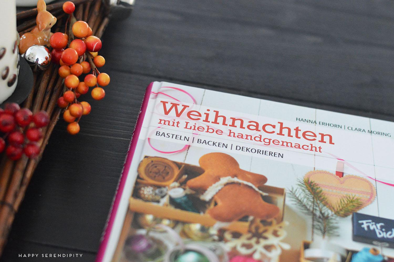 Weihnachten mit Liebe Handgemacht - BLV Verlag
