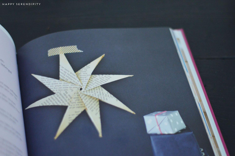 Weihnachten mit Liebe Handgemacht - BLV Verlag - Schönes aus Papier
