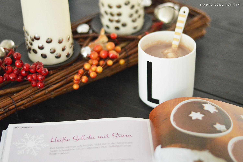 Weihnachten mit Liebe Handgemacht - BLV Verlag - Rezepte