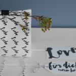Valentinstag Freebies von Happy Serendipity