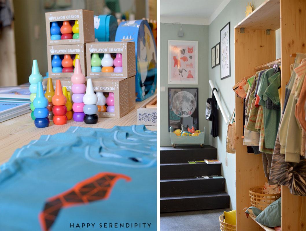 konfettiwolke, frankfurt, nordend, Kinder Concept Store in Frankfurt am Main mit cooler und lässiger Kinderbekleidung