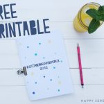 happy serendipity, free printable, freebook, kostenloser download, 4 wochenwohlfuehl aktion,
