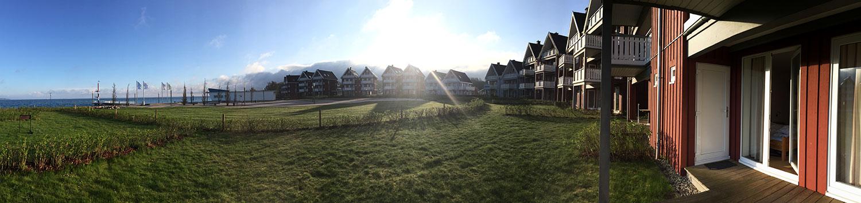 familienurlaub mit zwililngen im ferienpark mueritz panorama