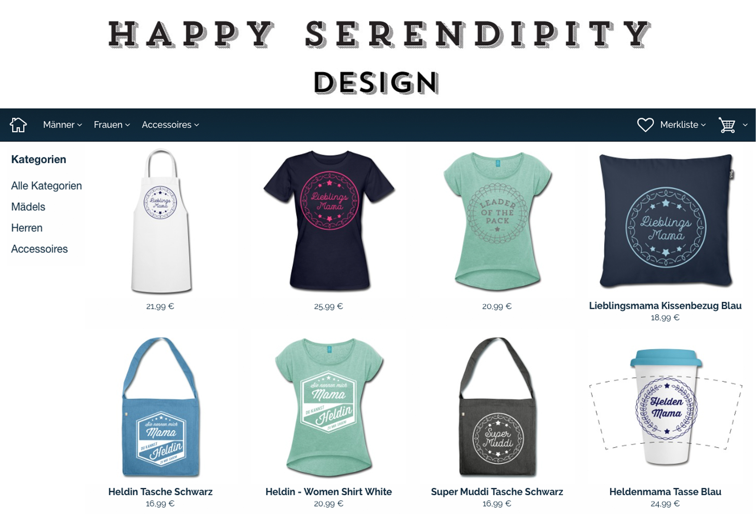happyserendipity-spreadshirt-shop