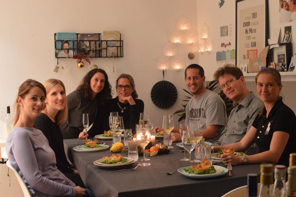 happyserendipity,kenwoodkuechenparty,oktober,frankfurt,gewinnerteam,kuerbis