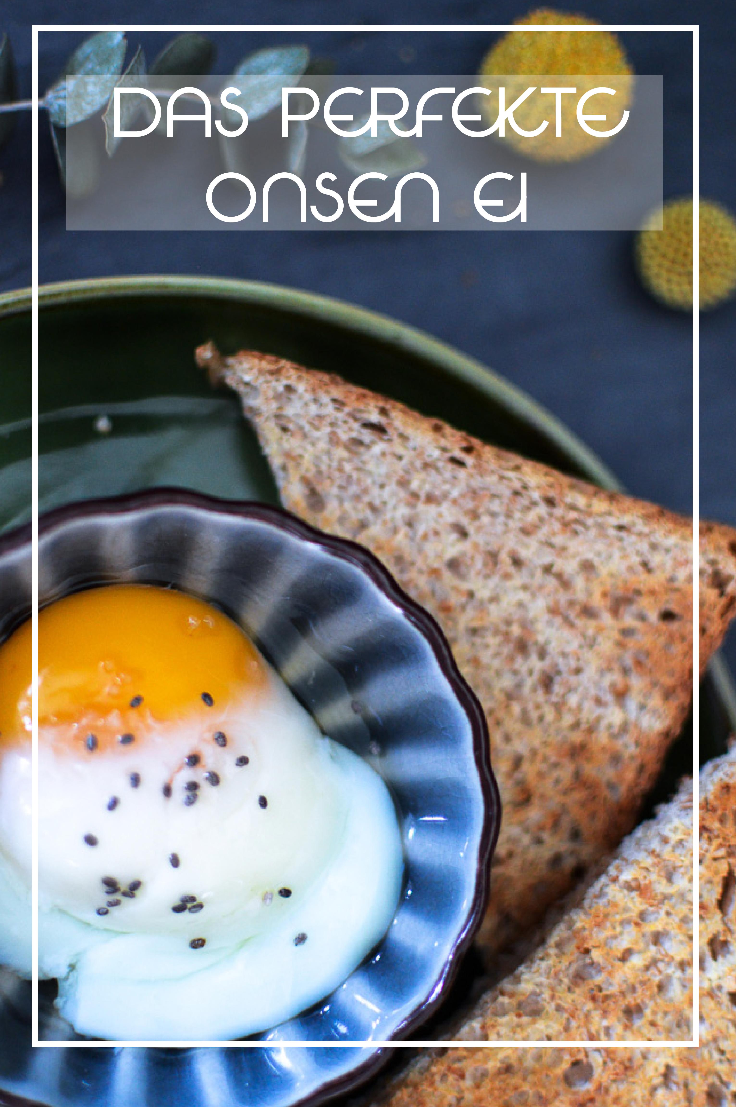 das perfekte onsen-ei mit der kenwood cooking chef, ein rezept von happy serendipity_pinterest
