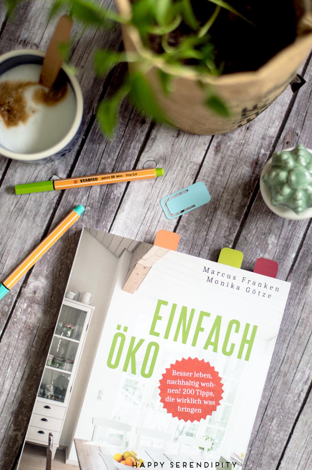 einfach oeko, 7 tipps fuer ein nachhaltigeres leben von happy serendipity
