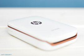 Der HP sprocket ist mein kleiner Helfer für den Adventskalender für mehr Achtsamkeit 2017. Was ich damit mache erfahrt ihr auf www.happyserendipity.com