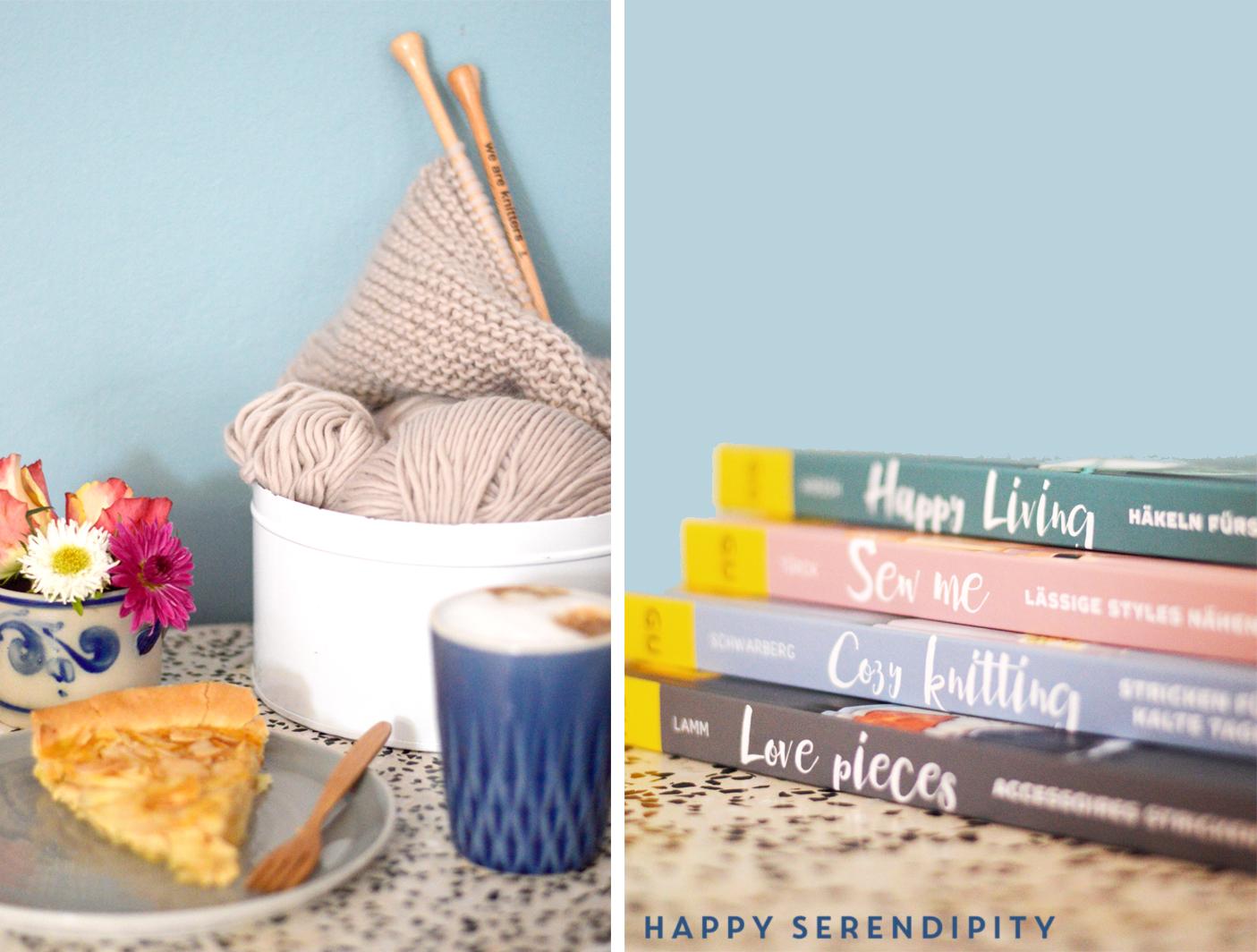 My perfect weekend - die neue Buchreiche vom GU Verlag