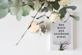 Das Buch der schönen Dinge