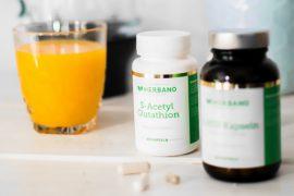 Herbano Nahrungsergänzungsmittel Erfahrungsbericht von Happy Serendipity