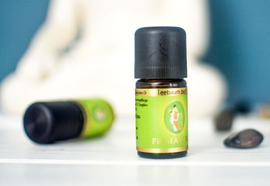 selbstgemachtes spray für yogamatten - ein diy von happy serendipity