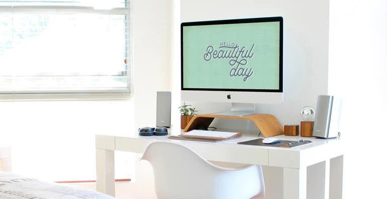 Februar Desktop Wallpaper Freebie