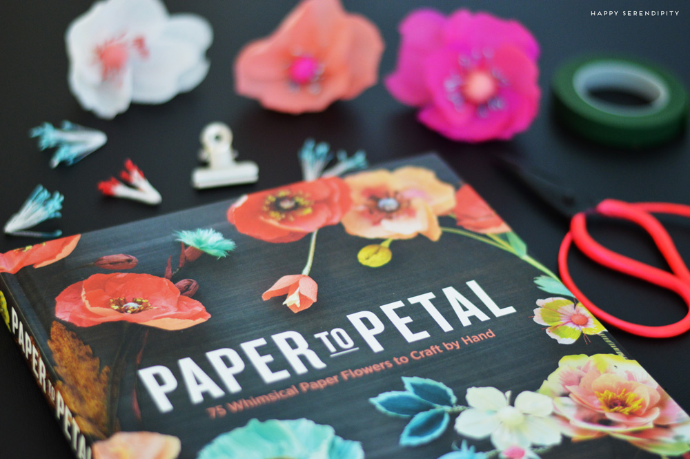 paper to petal_happy serendipity_book_review