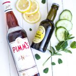 pimms cup no1, rezept pimms cup, pimms, happy hour mit happy serendipity