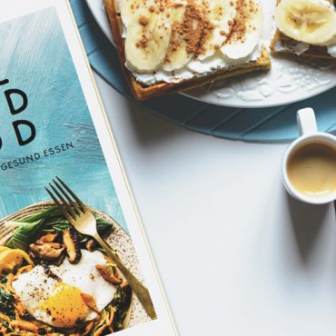 Das Feel Good Food Ebook